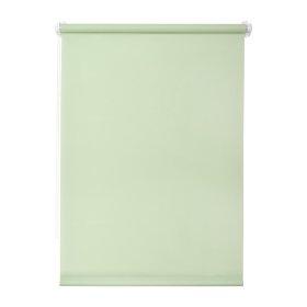Ritininė užuolaida MARDOM Dream, 68 x 215 cm, matinės,  mėtinės spalvos