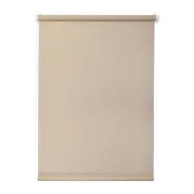 Ritininė užuolaida MARDOM Dream, 68 x 215 cm, matinės,  kardamono spalvos