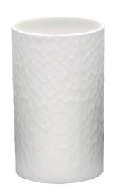 Stiklinė RIDDER CRIMP, pastatoma, balta, ABS, 2013101