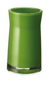 Stiklinė RIDDER DISCO, pastatoma, žalia, 2103105