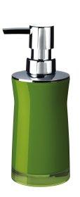 Muilo dozatorius RIDDER DISCO, pastatomas, žalias, 2103505