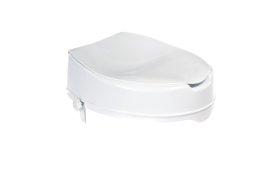 Paaukštinimas tualeto sėdynei RIDDER SAM A0071001, H-10 cm, 100% polipropilenas