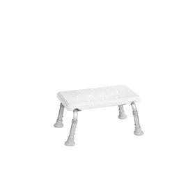 Vonios kėdė RIDDER SAM A01026001, 268 x 458 x 280 mm, balta