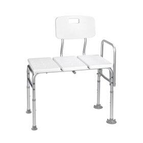 Vonios kėdė RIDDER SAM A0120101, reguliuojamo aukščio