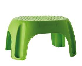 Vonios taburetė RIDDER FUN ECO, žalia, A1102605