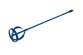 Dažų maišytuvas PAINTER, D60mm x 400mm, dažytas, MIE0687