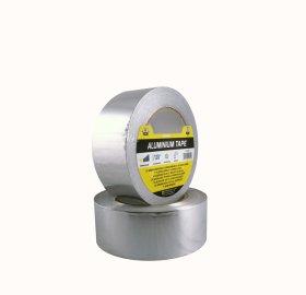 Armuota juosta PAINTER, 48 mm x 45,7 m, aliumininė, lipni, TAS0604