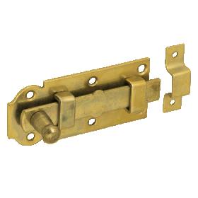 Durų skląstis DMX, W 100 100x45x6,0 mm, 8502