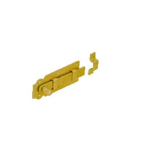 Durų skląstis DMX, W 140 140x55x5,0 mm, 8504