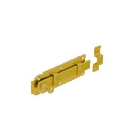 Durų skląstis DMX, W 160 160x55x5,0 mm, 8505
