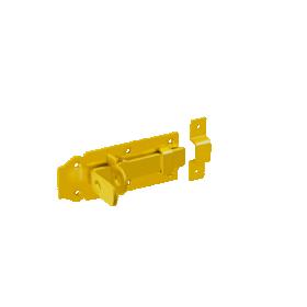 Durų skląstis DMX, WZP 120 120x45x5,0 mm, 8533