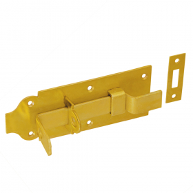 Durų skląstis DMX, WZW 180 180x65x6,0 mm, 8546