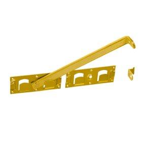 Durų skląstis DMX, WBR 440 440x70x180x8,0 mm, 8641