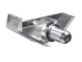 Lentynos laikiklis HETTICH, pak. 8 vnt. 9,5x26x7mm, D5mm, 9208639