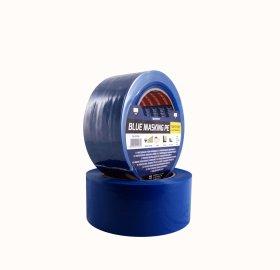 Dažymo juosta PAINTER, 48 mm x 50 m, profesionali, lauko darbams, medžiaga PE, BLU0584
