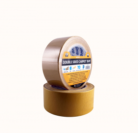 Dvipusio lipnumo juosta PAINTER, 50 mm x 10 m, susitiprinta, TAS0630