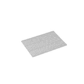 Vielinė lentyna DMX 57201