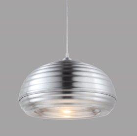 Pakabinamas šviestuvas DELUXE MJ1580-1455, E27, 1 x 40W, chromo spalvos, A170570158, N