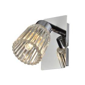 Kryptinis šviestuvas DELUXE WU8178-1