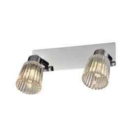 Kryptinis šviestuvas DELUXE WU8178-2