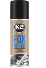 Priemonė nuo automobilių stiklų rasojimo K2 FOX