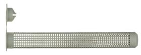 Cheminės pastos tinkliukas 200 x 85 mm RAWLPLUG 10 vnt. Strypui, M - 20 mm, R - PLS