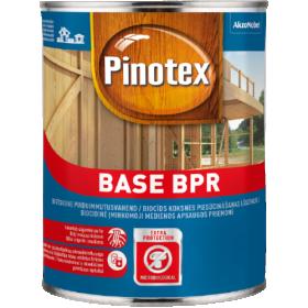 Medienos gruntas Pinotex Base BPR