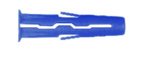 Universalus kaištis RAWLPLUG UNO, 8 x 32 mm, 30 vnt.