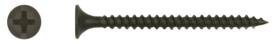 Gipso kartono sraigtai į metalą KOELNER FS, 3,5 x 25 mm, 1000 vnt.