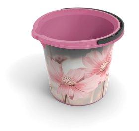 Kibiras ROTHO VARIO, 10 l., rožinis