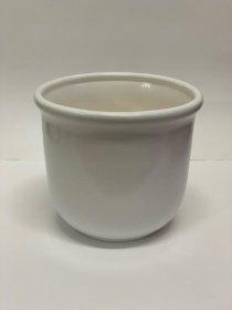 Keramikinis vazonas  BANGA LYGI 2 Skersmuo 13 cm.