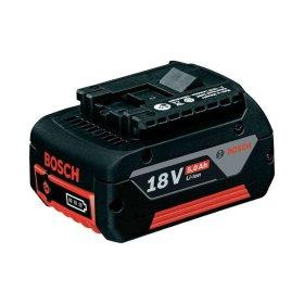 Akumuliatorius BOSCH GBA 18V 5.0Ah