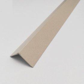 Kampas plytelėms ARCANSAS 850D/101, 2600 x 10 x 10 mm, aliuminis, akmens imitacija, smėlio spalvos