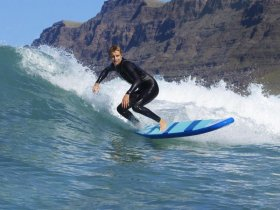 Irklentė BESTWAY COMPACT SURF 8, 2,43 m. x 57 cm. x 7 cm., 65336