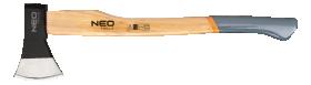 Kirvis medine rankena NEO 27-012