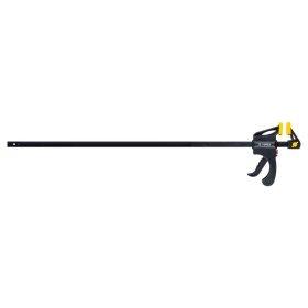 Greito veržimo spaustuvas TOPEX 12A590 900 mm.