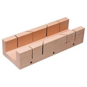Medinė dėžutė kampui pjauti TOPEX 10A803