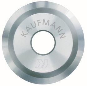 Ratukas pjovimo staklėms KAUFMANN Profi, 22 x 6 x 5 mm, (10.980.21)