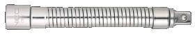 Prailgintojas galvutėms lankstus NEO 08-558