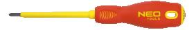 Kryžminis atsuktuvas NEO 04-062
