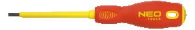 Plokščias atsuktuvas NEO 04-051