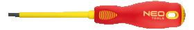 Plokščias atsuktuvas NEO 04-052