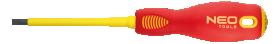 Plokščias atsuktuvas NEO 04-054
