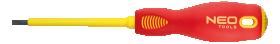 Plokščias atsuktuvas NEO 04-055