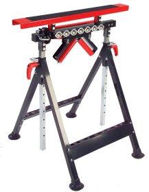 Reguliuojamas darbastalis BRICK, 4 pozicijos, apkrova iki 200kg
