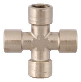 Jungtis - kryžminės formos NEO 12-685