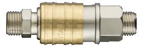 Jungtis - greito jungimo mova NEO 12-645