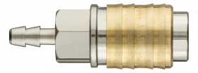 Jungtis - greito jungimo mova NEO (D14/7, 12-620) 7 mm
