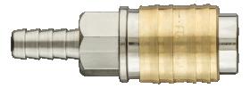 Jungtis - greito jungimo mova NEO D14/8 8 mm
