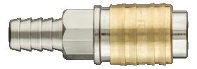 Jungtis - greito jungimo mova NEO D14/12 12 mm